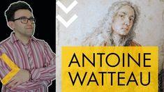 Antoine Watteau: vita e opere in 10 punti Opera, Instagram, Biography, Opera House