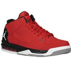 the latest 62eb0 003b3 Jordan flight origin gym red toddler. Baskets De CourseBaskets HautesBaskets  NikeFoot LockerHommes GymNike Jordan AirJeu De ChaussuresChaussures ...