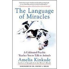 One of the few good books about animal communication...