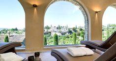 Bravo à la Bastide de Gordes, qui devient le Premier Palace du Vaucluse #hotel #luxe #palace #vaucluse #luberon #france #luxury #hotellerie #french #weekend #sejour #stay #romantic