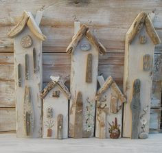White Wooden Cottages Bythynnod Gwyn Tal Tall White Cottages Cottages for dreamers and givers Welsh Gifts Wooden Cottage, White Cottage, Welsh Gifts, Fabric Houses, Wood Houses, Tiny Houses, House In The Woods, Wood Pallets, Driftwood