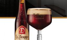 La Trappe Dubbel Drinks, Bottle, Beer, Drinking, Beverages, Flask, Drink, Jars, Beverage