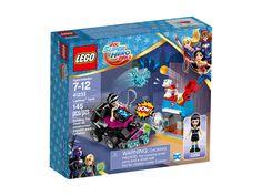 LEGO DC Super Hero Girls™ Lashina™ Tank #41233