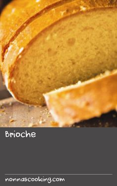 Brioche | This classic French bread is rich and slightly sweet, with a soft, golden crust and a yellow, buttery, cakey crumb. It is widely eaten in France - with coffee for breakfast, as a roll with dinner, or as a base for any number of desserts. At River Cottage, we like to toast brioche and serve it with a smooth chicken liver pate, and a little fruit jelly. Contrary to popular belief, as bread goes, brioche is pretty straightforward. The dough is very soft to handle though, so kneading…