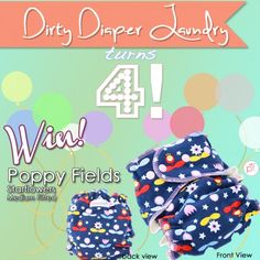 Another diaper give away!