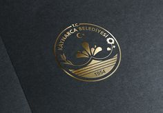 kaynarca belediyesi logo çalışması