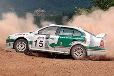 RALLY ACROPOLIS - preview | Auto.cz Car, Rally, Acropolis, Automobile, Vehicles, Cars