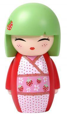 Momiji Doll - momiji-message-dolls Photo
