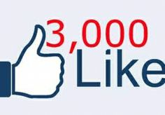 Give you 2500 VERIFIED Website Facebook Likes Guaranteed saf... for $12