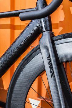 Vandal Star R Fixed Gear Frameset | FreshnessMag.com