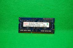 2GB Notebook RAM Hynix -HMT325S6BFR8C-H9, 204p PC3-10600 CL9, DDR3-1333MHz