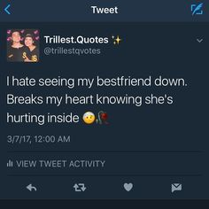 Just a quote // yall wanted more bestfriend quotes