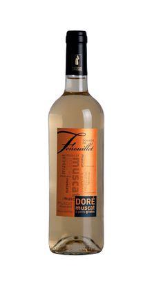 Doré de Fenouillet - Vin de France