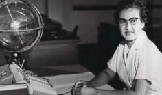 Katherine Johnson (born August 26, 1918) is an American physicist, space scientist, and mathematician who contributed to America's aeronautics and space programs with the early application of digital electronic computers at NASA.