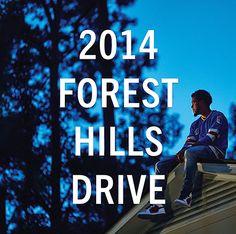 j cole 2014 forest hills drive download rar