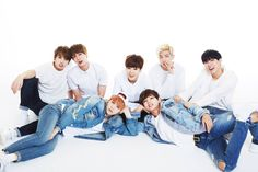 [Picture/FB] [2015 BTS FESTA] 2nd Anniversary 가족사진 #2. Real Family Picture [150610]   btsdiary