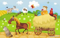 Cartoon-farm-05-Vector-17522.jpg (600×384)