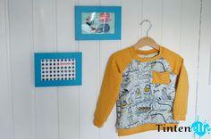 Blog Tintenelfe.de - Ralglanshirt Wikinger #lillestoff #susalabim #worawo #miro #nähen #sewing #forboys #nähenfürjungs