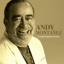 Andy Montanez...love