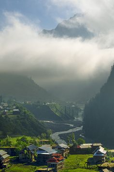 https://flic.kr/p/VUbRZ8 | Kel Kashmir | photography by Tariq Hameed Sulemani www.tariqsulemani.com