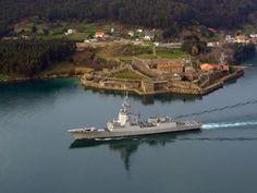 "Fragata ""Blas de Lezo"" (F-103) - Fragata 'Blas de Lezo' - Buques - Armada Española - Ministerio de Defensa - Gobierno de España"