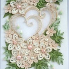 Paper Quilling Ideas Ideas, Craft Ideas on Paper Quilling Ideas Neli Quilling, Paper Quilling Cards, Paper Quilling Patterns, Origami And Quilling, Quilled Paper Art, Quilling Paper Craft, Paper Crafts, Quiling Paper, Diy Paper