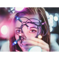 in you eyes i can see the world . photos by . Cute Photography, Christmas Photography, Portrait Photography, Landscape Photography, Creative Portraits, Studio Portraits, Christmas Lights Photoshoot, Brandon Woelfel, Photo Recreation
