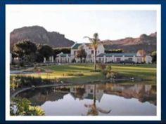 Val dOr Guesthouse Conference Venue in Franschhoek, Western Cape Winelands