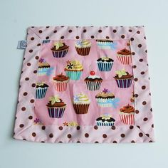 Cloth napkins for lunches