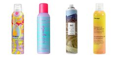 10 Dry Shampoos That Actually Work