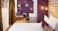 Dandy - Hotel Meyerhold Opera Paris