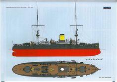 Port Arthur, Naval History, Model Ships, Battleship, First World, Sailing Ships, World War, Military, Japanese