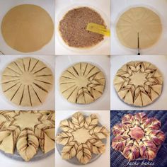 Yeast Flower dough Tutorial