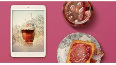 Concept: Mar?a, marmalade. via @thedieline