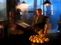 Australian Apples Commercial 1992