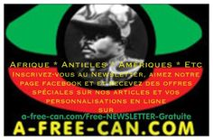 ♠ http://a-free-can.com/Free-NEWSLETTER-Gratuite