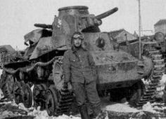 A Type 95 \