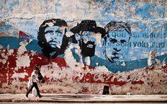 """La """"Revolución"""" en ruinas"""