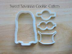 Popular Cookie Cutter by SweetSavannaCookies on Etsy https://www.etsy.com/listing/191806259/popular-cookie-cutter