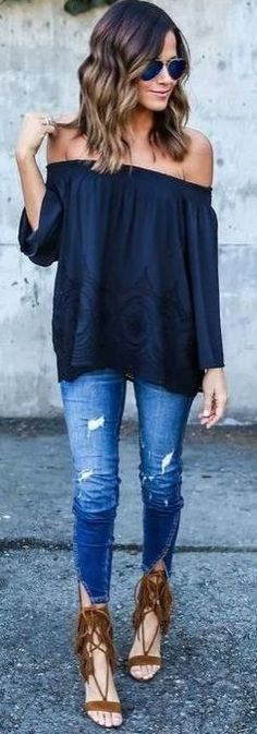 Hippie Outfit Ideas | date night outfit 338