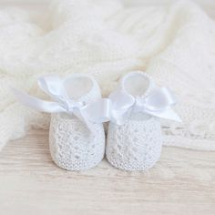 Cotton Mary Janes for hand-woven baby by ALittleDresses on Etsy
