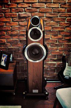 Vincent LS-310 #audio #music #speakers #audio_system