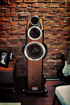 Vincent LS-310 #audio #music #speakers #audio_system