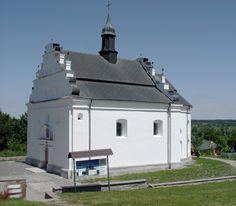 Іллінська церква-усипальниця Богдана Хмельницького в Суботові