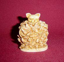 Harmony Kingdom Treasure Jest Too Much of a Good Thing Box