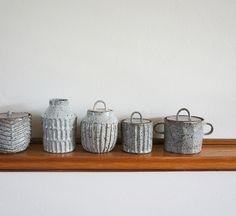 Australian ceramic artists - Katia Carletti