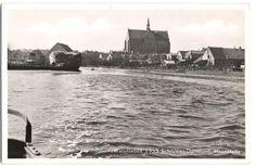 Burgh Haamstede Watersnood 1953