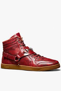 Gucci - Men's Shoes - 2012 Fall-Winter