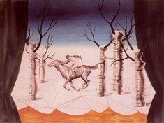 History of Art: Rene Magritte