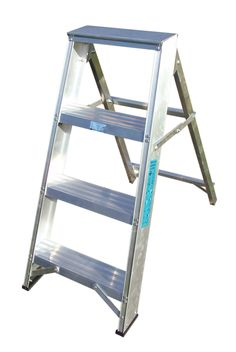 This range of aluminium Swingback Stepladders are ideal for trade use and are tested to a durability test of 50,000 cycles. With them being certified to the EN131 professional standard, the quality is guaranteed. – Tested & Certified to EN131-2… The post Swingback Heavy Duty Stepladders appeared first on The Access Panel Company. Access Panel, Beams, Range, Stove, Range Cooker, Exposed Beams